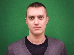 Вячеслав Сурков – пришёл в QA из торговли